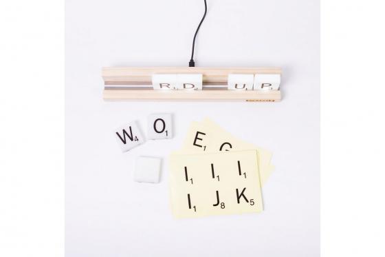 Scrabble Moodlight - bis zu 60 Stickers 4