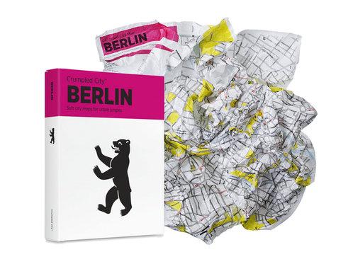 Stadtplan Berlin -