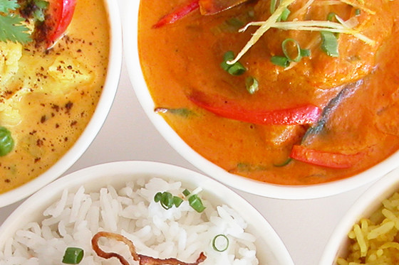Cours de cuisine indienne - Pour 2 personnes  [article_picture_small]