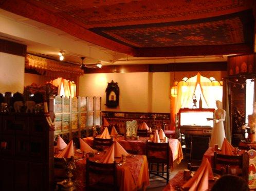 Cours de cuisine indienne - Pour 2 personnes 2 [article_picture_small]