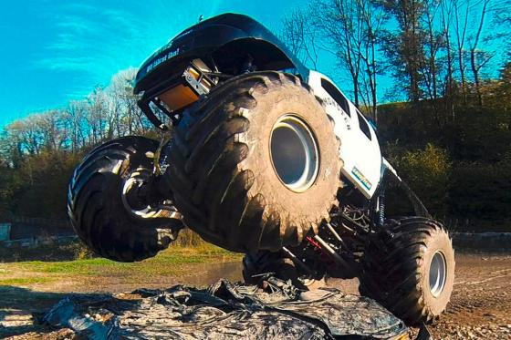 US Monster Truck  - selber fahren  [article_picture_small]