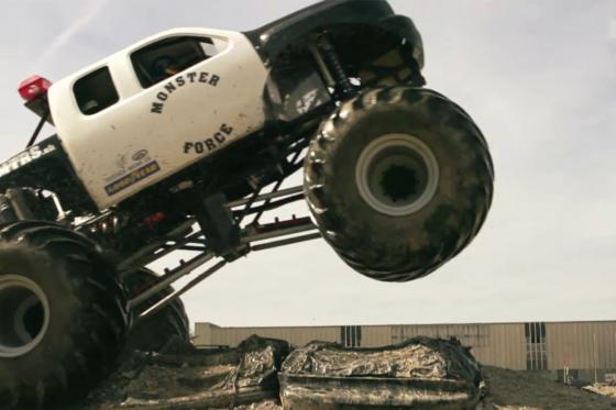 US Monster Truck  - selber fahren 4 [article_picture_small]
