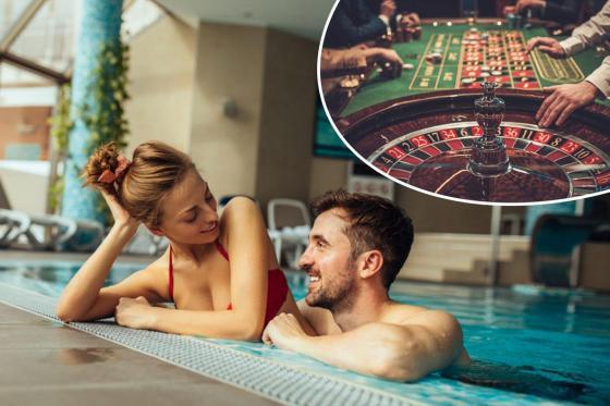 Casino royal à Crans-Montana - 1 nuit avec spa,  repas du soir au casino et jetons de jeux inclus  [article_picture_small]