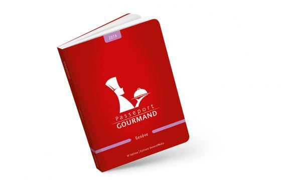 Passeport Gourmand - - 50% sur 130 restaurants Genevois