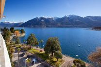 Kurztrip Tessin - Übernachtung am Lago Maggiore inkl. Wellness