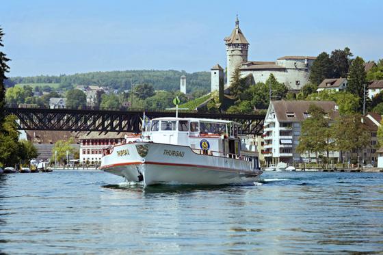 Wunderbarer Tag für 2 - Ausflug mit Schifffahrt & Picknickkorb  [article_picture_small]