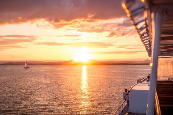 Wunderbarer Tag für 2 - Ausflug mit Schifffahrt & Picknickkorb 1 [article_picture_small]