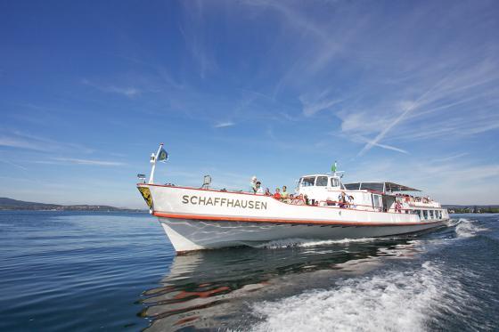 Wunderbarer Tag für 2 - Ausflug mit Schifffahrt & Picknickkorb 4 [article_picture_small]