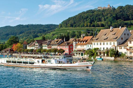 Wunderbarer Tag für 2 - Ausflug mit Schifffahrt & Picknickkorb 6 [article_picture_small]