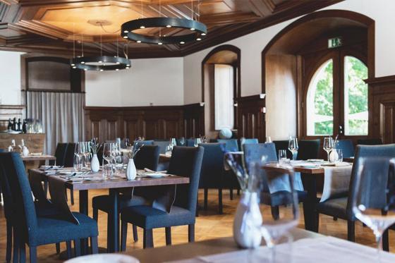 7-Gang Schlossmenü - für 2 im Restaurant Schloss Seeburg 2 [article_picture_small]