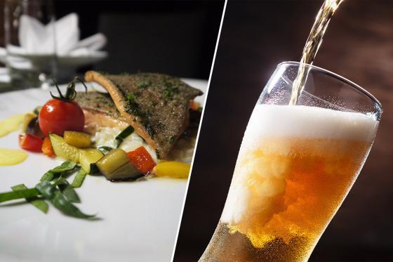Beer & Dine für 2 - 6-Gang-Menü mit 6 Biersorten 8 [article_picture_small]