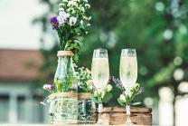 Champagner-Bag Seeburg - Gemütliche Stunden am Bodensee