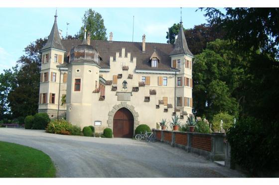Champagner-Bag Seeburg - Gemütliche Stunden am Bodensee 4 [article_picture_small]