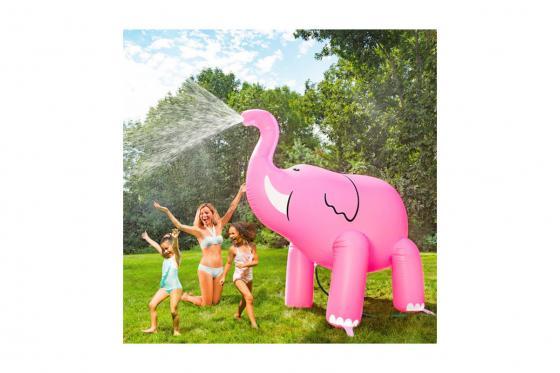 Rasensprenger Elefant - 2.1 Meter