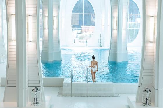 Day Spa für 2 in Bad Ragaz - Erholung in der Tamina Therme 6 [article_picture_small]