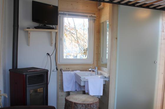 Capanna in albero - Con jacuzzi, colazione e cena a 4 portate 9 [article_picture_small]