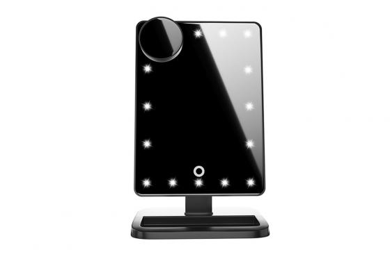 LED Schminkspiegel - Mit Lautsprecher 3