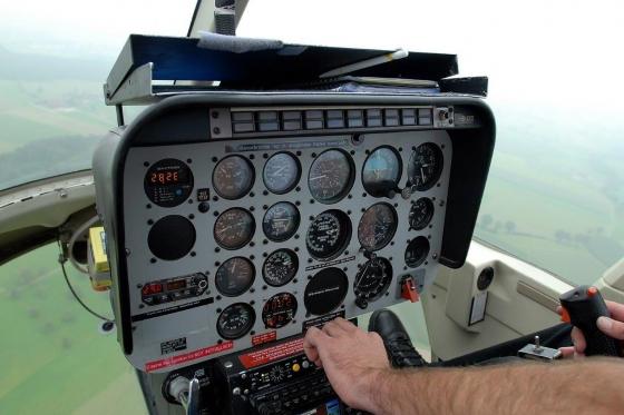 Voler en hélicoptère - Piloter soi-même un hélicoptère 1 [article_picture_small]