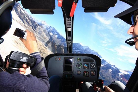 Voler en hélicoptère - Piloter soi-même un hélicoptère 2 [article_picture_small]