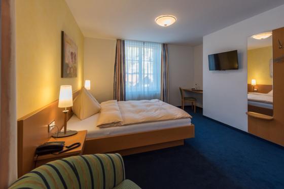 Hotelübernachtung für zwei - SPA Kurzurlaub am Thunersee | einlösbar Okt. - Mai 2 [article_picture_small]