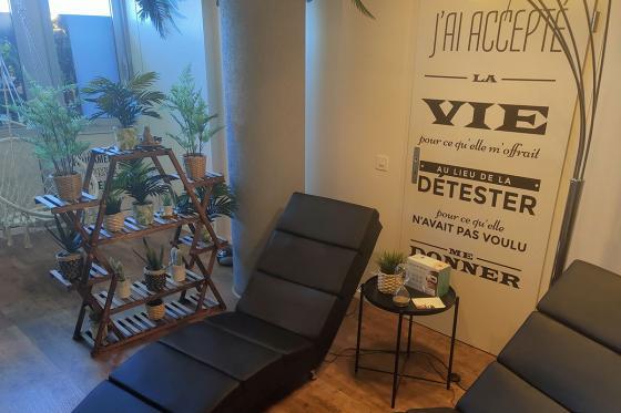 Privater Romantik-Spa  - Entspannung pur für 2 Personen   Morgens und Nachmittags 6 [article_picture_small]