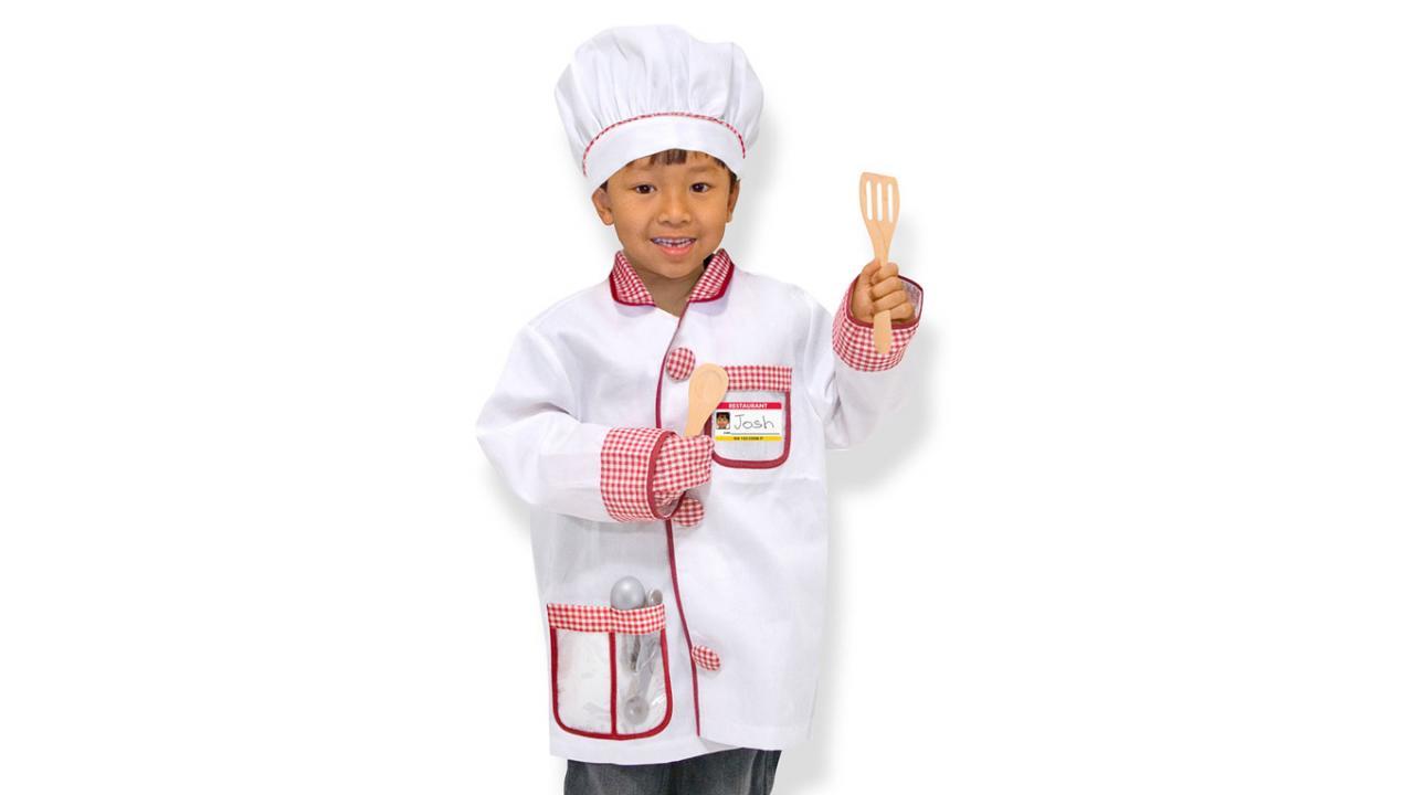 Chef cuisinier for Cuisinier sel