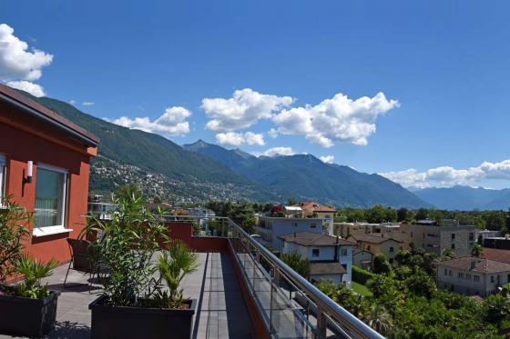 Soggiorno ad Ascona - incl. cena a lume di candela di 5 portate con vino 1 [article_picture_small]