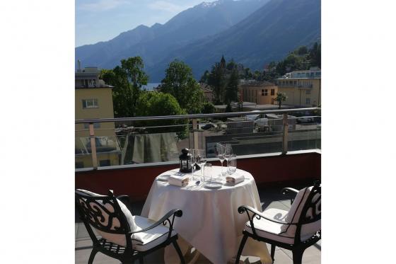 Soggiorno ad Ascona - incl. cena a lume di candela di 5 portate con vino 2 [article_picture_small]