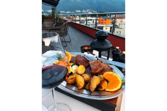 Soggiorno ad Ascona - incl. cena a lume di candela di 5 portate con vino 4 [article_picture_small]