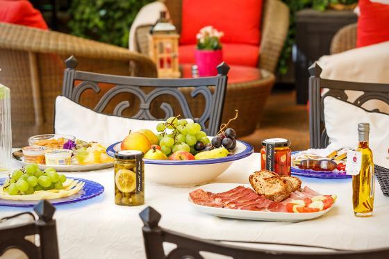 Soggiorno ad Ascona - incl. cena a lume di candela di 5 portate con vino 7 [article_picture_small]