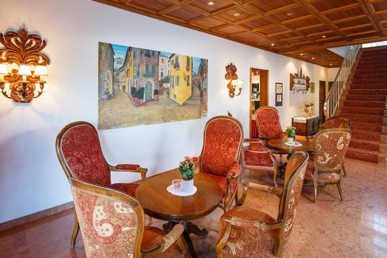 Soggiorno ad Ascona - incl. cena a lume di candela di 5 portate con vino 11 [article_picture_small]
