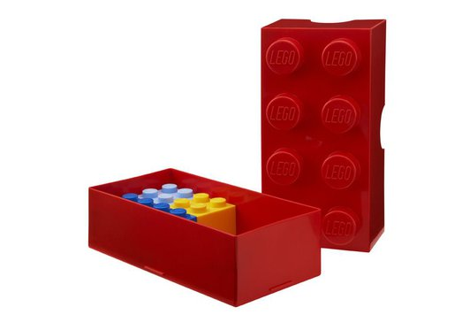 Lunch Box - Lego