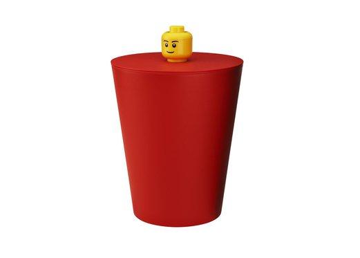 Corbeille à papier - Lego 3