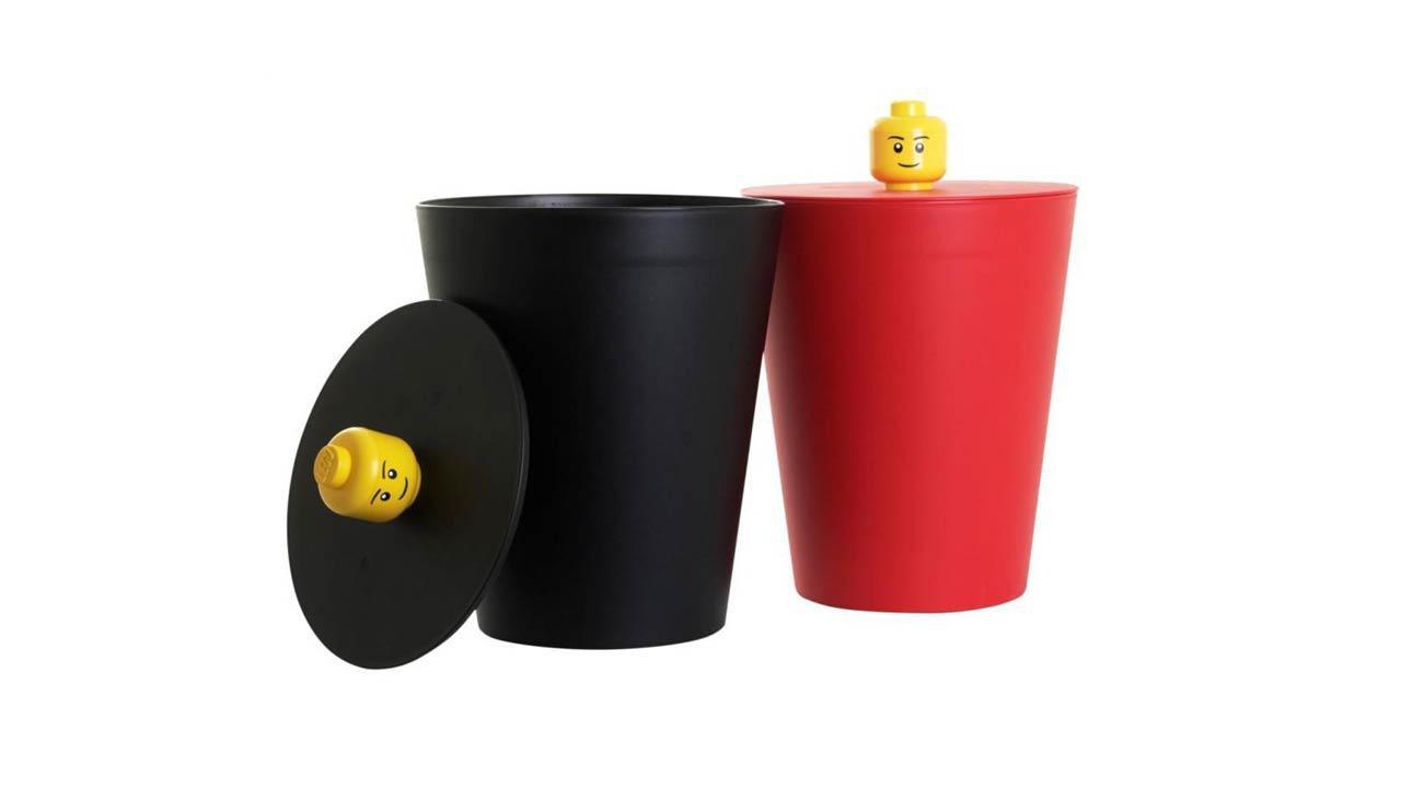 papierkorb. Black Bedroom Furniture Sets. Home Design Ideas