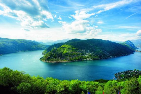 Soggiorno wellness in Ticino - 1 notte in camera doppia superior, colazione e accesso al centro benessere  [article_picture_small]