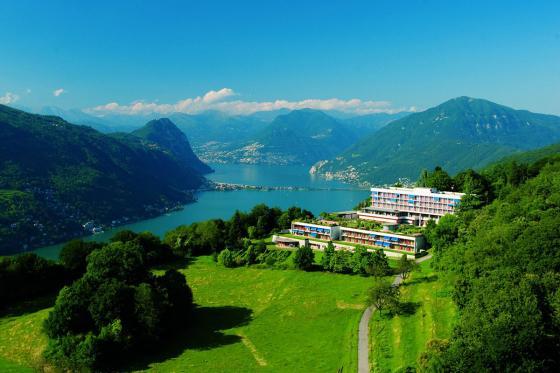 Soggiorno wellness in Ticino - 1 notte in camera doppia superior, colazione e accesso al centro benessere 2 [article_picture_small]