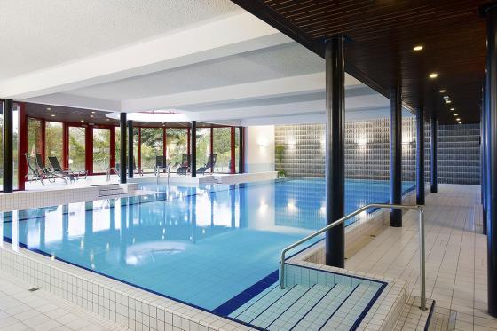 Soggiorno wellness in Ticino - 1 notte in camera doppia superior, colazione e accesso al centro benessere 4 [article_picture_small]