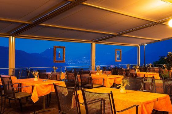 Soggiorno wellness in Ticino - 1 notte in camera doppia superior, colazione e accesso al centro benessere 12 [article_picture_small]