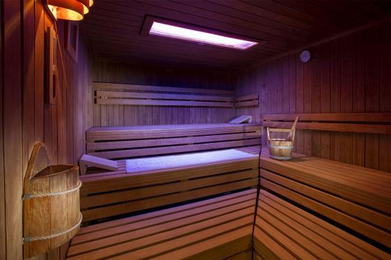 Soggiorno wellness in Ticino - 1 notte in camera doppia superior, colazione e accesso al centro benessere 15 [article_picture_small]