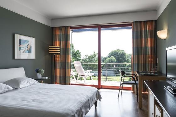 Wellnesshotel im Tessin für 2 -  2 Nächte inkl. Frühstück und SPA-Zugang  2 [article_picture_small]