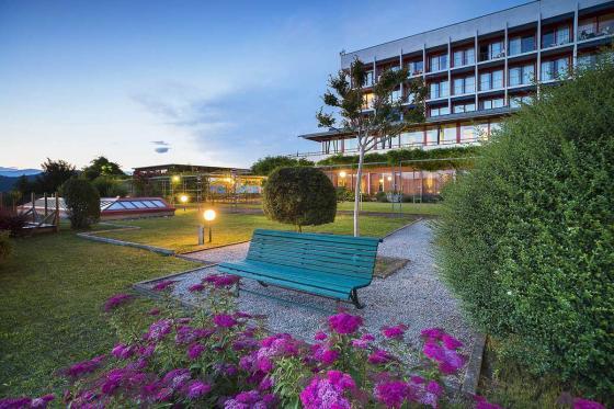 Wellnesshotel im Tessin für 2 -  2 Nächte inkl. Frühstück und SPA-Zugang  7 [article_picture_small]