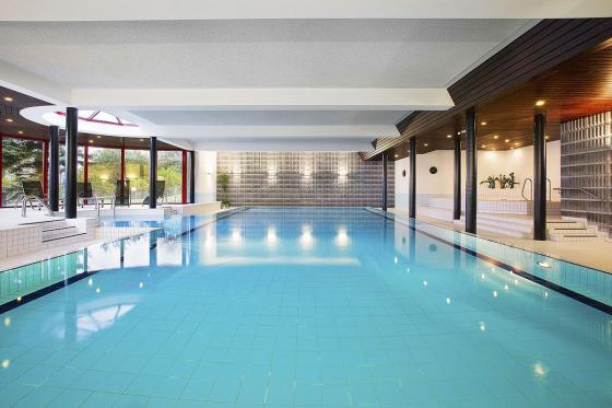 Wellnesshotel im Tessin für 2 -  2 Nächte im Doppelzimmer inkl. Frühstück und Spa 10 [article_picture_small]