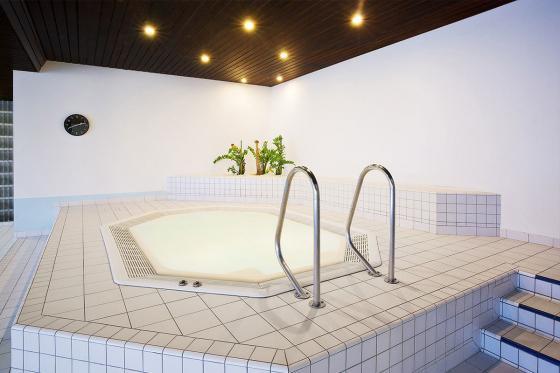 Wellnesshotel im Tessin für 2 -  2 Nächte inkl. Frühstück und SPA-Zugang  13 [article_picture_small]