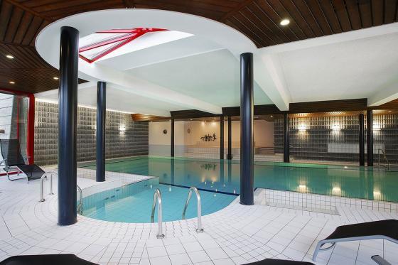 Wellnesshotel im Tessin für 2 -  2 Nächte im Doppelzimmer inkl. Frühstück und Spa 16 [article_picture_small]