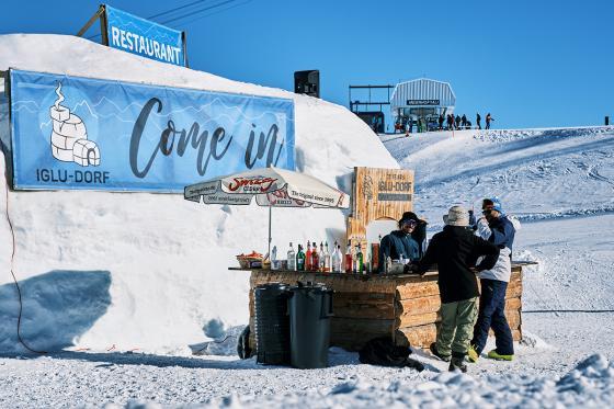 Romantik Iglu für 2 - in Davos, Zermatt oder Gstaad inkl. Fondueplausch 13 [article_picture_small]