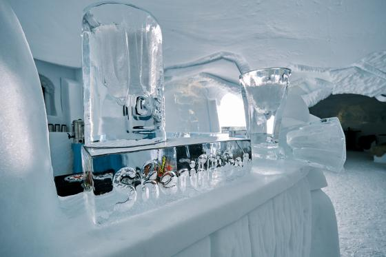 Romantik Iglu für 2 - in Davos, Zermatt oder Gstaad inkl. Fondueplausch 14 [article_picture_small]