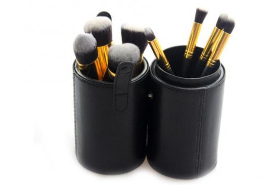 Make Up Pinsel-Set - 8-teilig 2