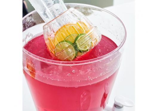 Cocktail Dispenser - für kalte Drinks! 3