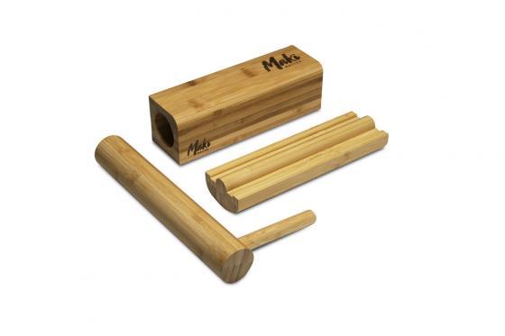 Sushi Maker ''Maki Master'' - aus Bambus 2