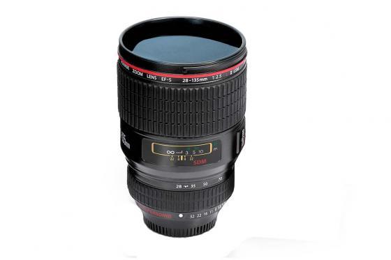 Tasse objectif - pour les amateurs de photo